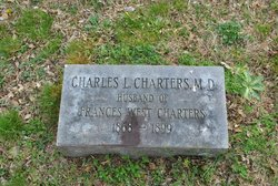 Cornelia M. Charters
