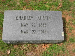 Charles W. Charley Austin