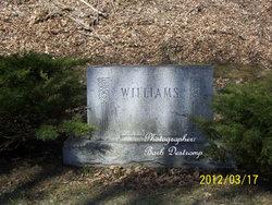 Joanne Theresa <i>Hoover</i> Williams