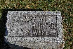 Nancy A <i>Huyck</i> Fulmer