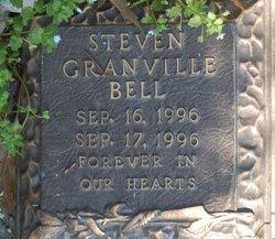 Steven Granville Bell