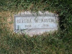 Bertha Austin