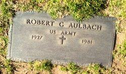 Robert George Aulbach