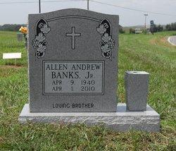 Allen Andrew Banks, Jr
