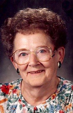 Grace Jesse <i>Bartz</i> Bausman
