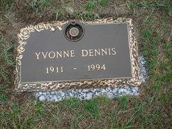 Yvonne Dennis