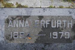 Anna <i>Nelson</i> Erfurth
