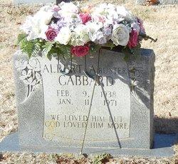 Albert A. Buster Gabbard