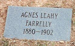 Agnes Leahy Farrelly