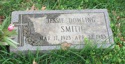 Jessie M <i>Dowling</i> Smith