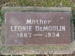 Leonie <i>Malan</i> DeMoulin