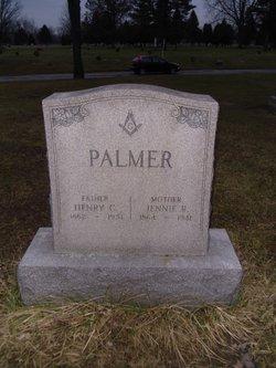 Jennie R. Palmer