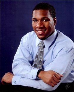 Stephone Frederick Coleman, Jr