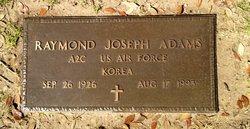 Raymond Joseph Adams