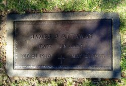 James B. Attaway