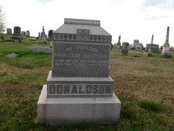 William Donaldson