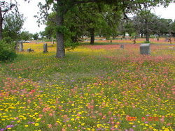 Kicaster Cemetery