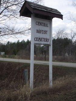 Daggett Baptist Cemetery