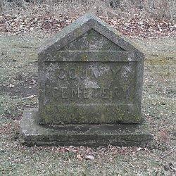 Milo Cemetery
