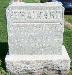 James E Brainard