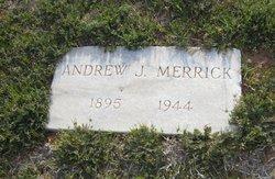 Andrew Jackson Merrick