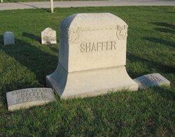 Emma <i>Helm</i> Shaffer