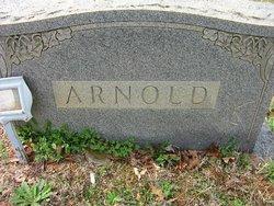 Gracie Belle <i>Webb</i> Arnold