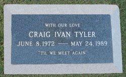 Craig Ivan Tyler
