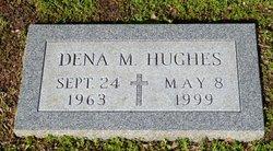 Dena Marie <i>Oefinger</i> Hughes