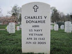 Charles V Donahue