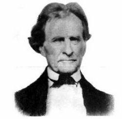 Benjamin Edward Avent