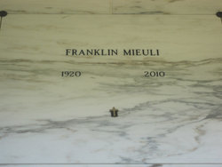 Franklin Mieuli
