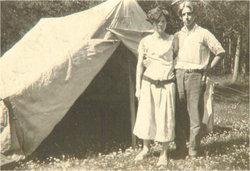 Freda Wilhelmina Fritz <i>Clark</i> Mader