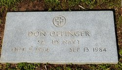 Donald Keith Oefinger