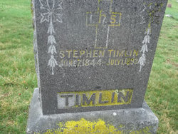 Stephen Timlin