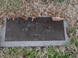 Nancy Virilla <i>Quinn</i> Pounders