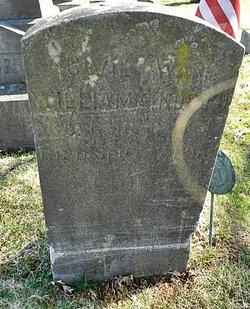 William A North