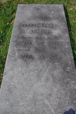 George Daniel Farris