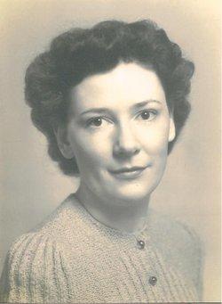 Roselene Agnes Rose <i>Hines</i> Howell
