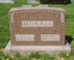 Margaret <i>Moore</i> Morris
