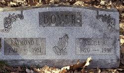 Cecile Boyer