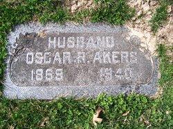 Ida O. <i>Conover</i> Akers