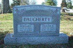 Bernard Daugherty