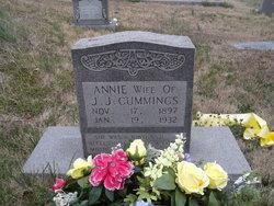Annie Cummings