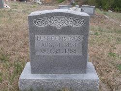 Lum Cummings