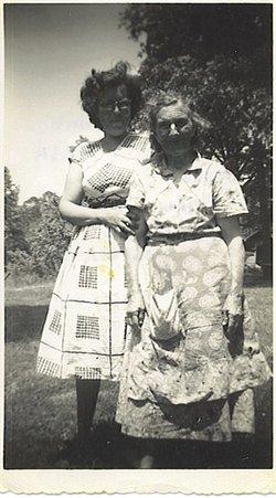 Rosa Lee <i>Martin</i> Brown