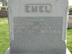 John Emel, Sr