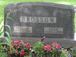 John Charles Brossow