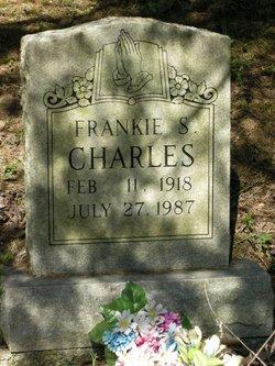 Frankie <i>Stacy</i> Charles