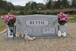 William Welton Bulldog Bettie